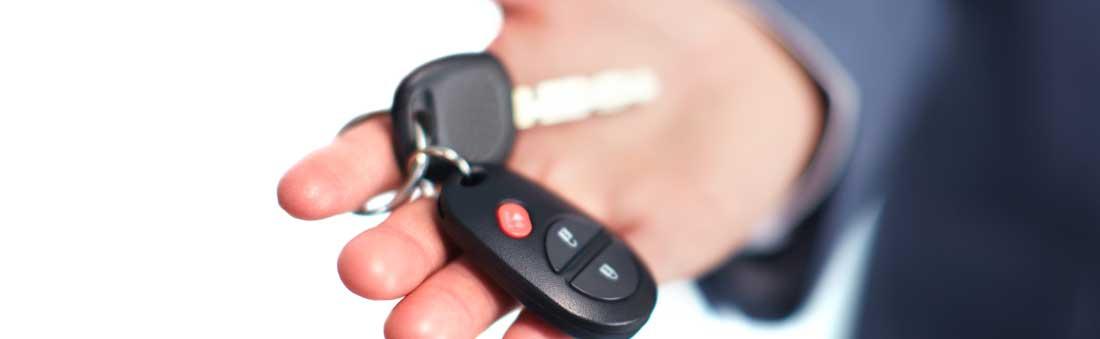 Citroen Autoschlüssel kopieren