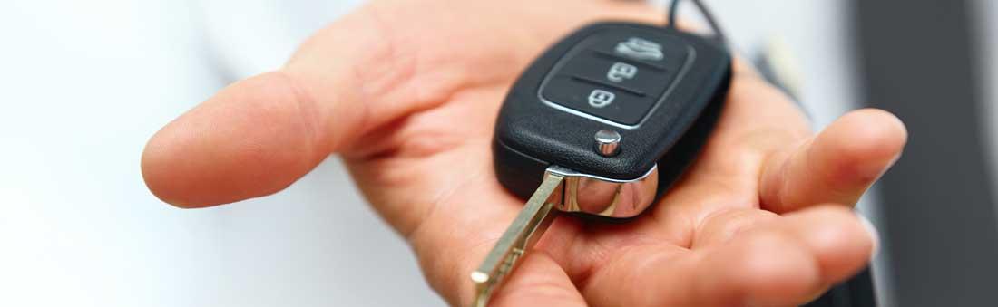 Fiat Autoschlüssel nachmachen