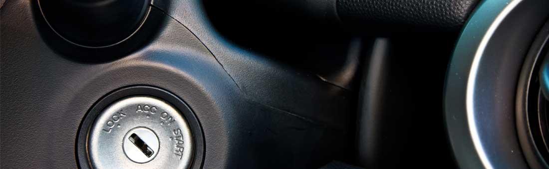 Hyundai Zündschloss Defekt