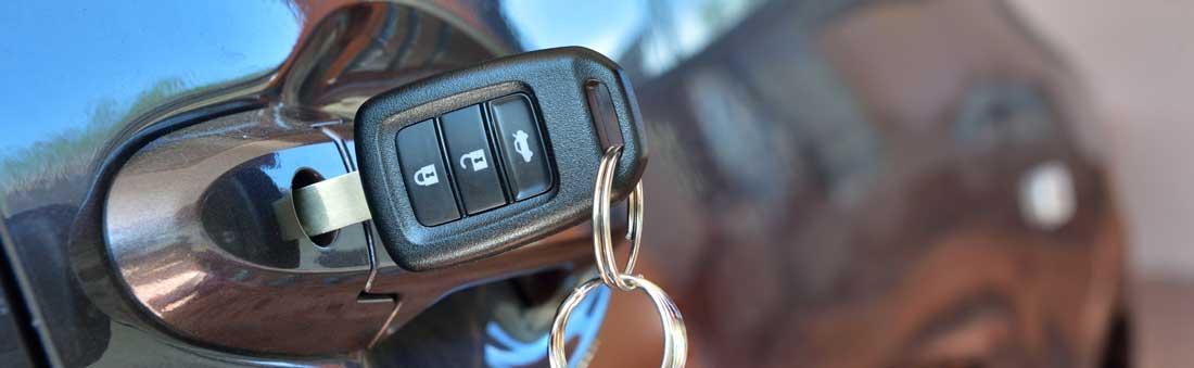 Lexus KFZ Schlüssel